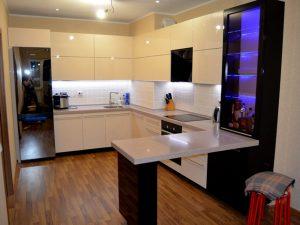 kitchen set bsd serpong
