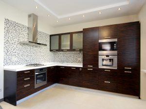 Jasa Pembuatan Kitchen Set di depok