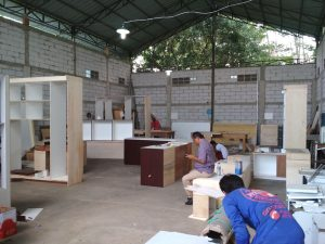 Jasa Kitchen Set Cimanggu Bogor