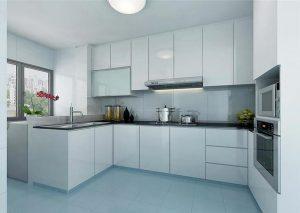 jasa kitchen set bogor