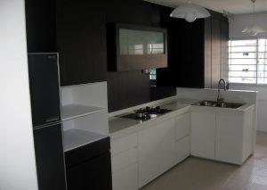 Jasa Kitchen Set Ciomas Bogor