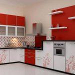 Jasa Pembuatan Kitchen Set murah