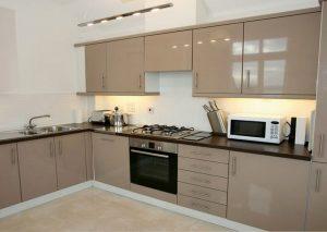 Daftar Harga Kitchen Set Per Meter Dimensi Furniture