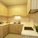 Jasa Pembuatan Kitchen Set depok