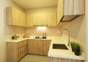 jasa kitchen set cibinong bogor