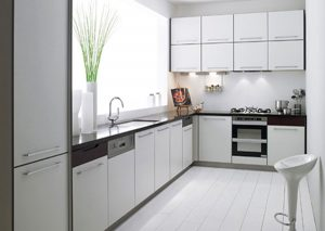 jasa pembuatan kitchen set di bogor