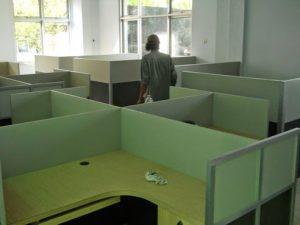 jasa pemuatan furniture kantor tangerang