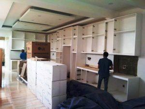 Jasa Furniture Custom Depok