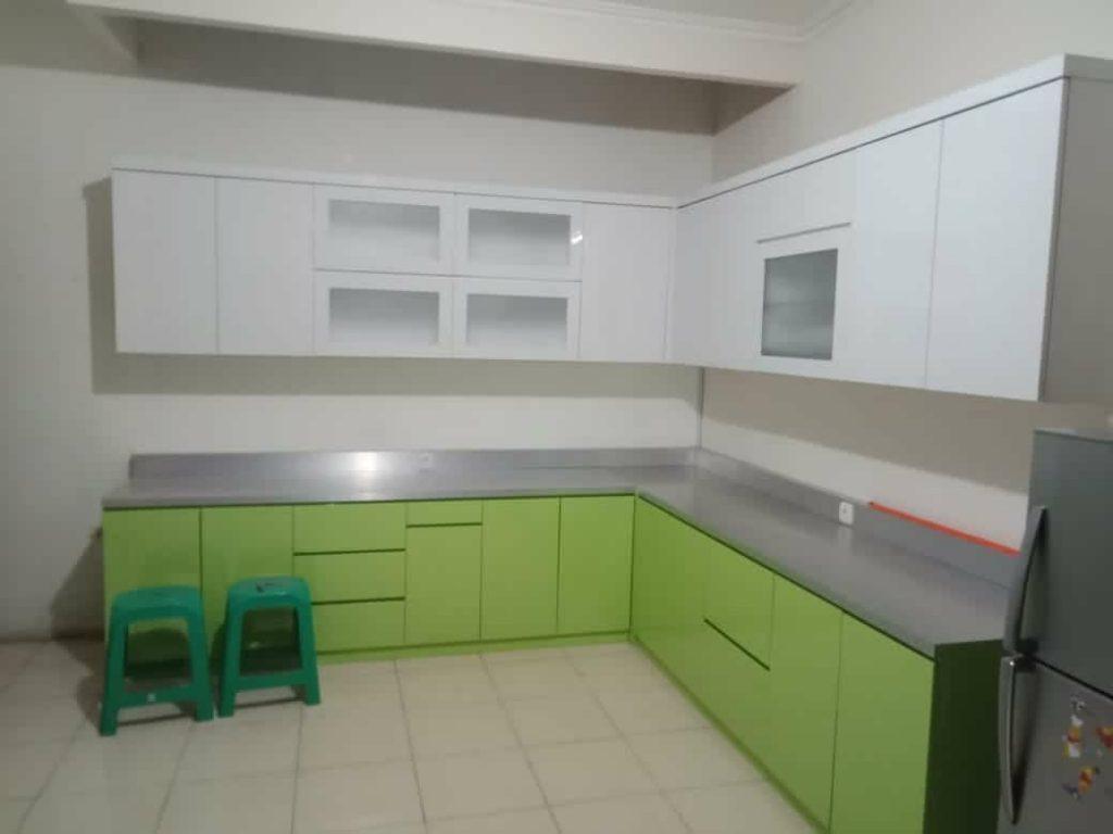 kitchen set depok harga termurah