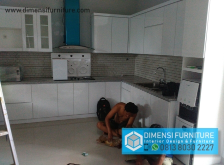 Jasa Pembuatan Furniture Custom Murah Bogor
