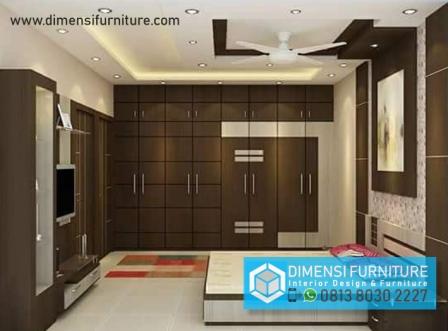 Paket Furniture Apartemen Tangerang Murah