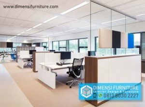 Jasa Pembuatan Furniture Kantor Tangerang Berkualitas
