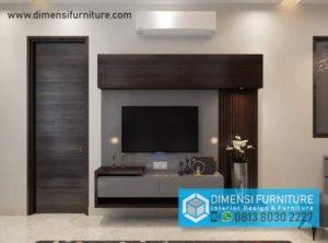 Rekomendasi Jasa Pembuatan Lemari TV Jakarta Harga Murah Dengan Desain Kabinet TV Minimalis Modern, Jasa TV Kabinet Custom Berkualitas Di Wilayah Jakarta.