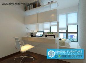 Jasa Pembuatan Furniture Apartemen Tangerang