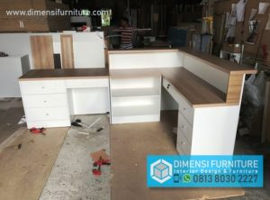 Custom Furniture Jakarta Murah Berkualitas