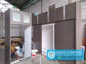 Jasa Pembuatan Partisi Ruangan Di Jakarta
