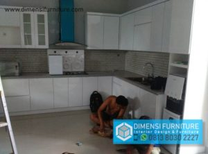 Kitchen Set Serpong, Kitchen Set Karawaci, Kitchen Set Bintaro, Kitchen Set BSD, Kitchen Set Pamulang